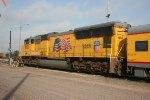 Union Pacific 5174
