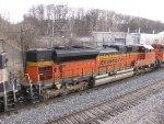 BNSF 9239