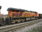 BNSF 6174
