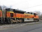 BNSF 9135