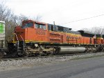 BNSF 9309