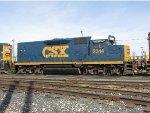 CSX 2314