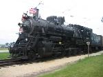 SLSF 1630 (2-10-0) Coal Fired