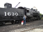 SLSF 1630 Decapod (Frisco 2-10-0)