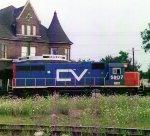 CV 5807