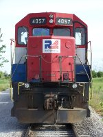 RLK 4057 Nose