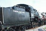 Steam engine 253