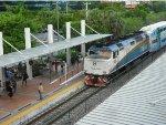 Tri-Rail P637