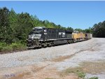 NS 708 in Carrollton, GA