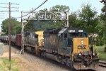 CSX 8145 & 7774