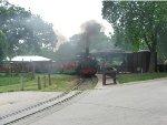 Austrian steam engine