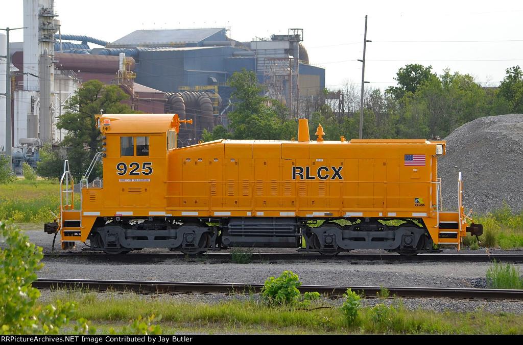RLCX 925