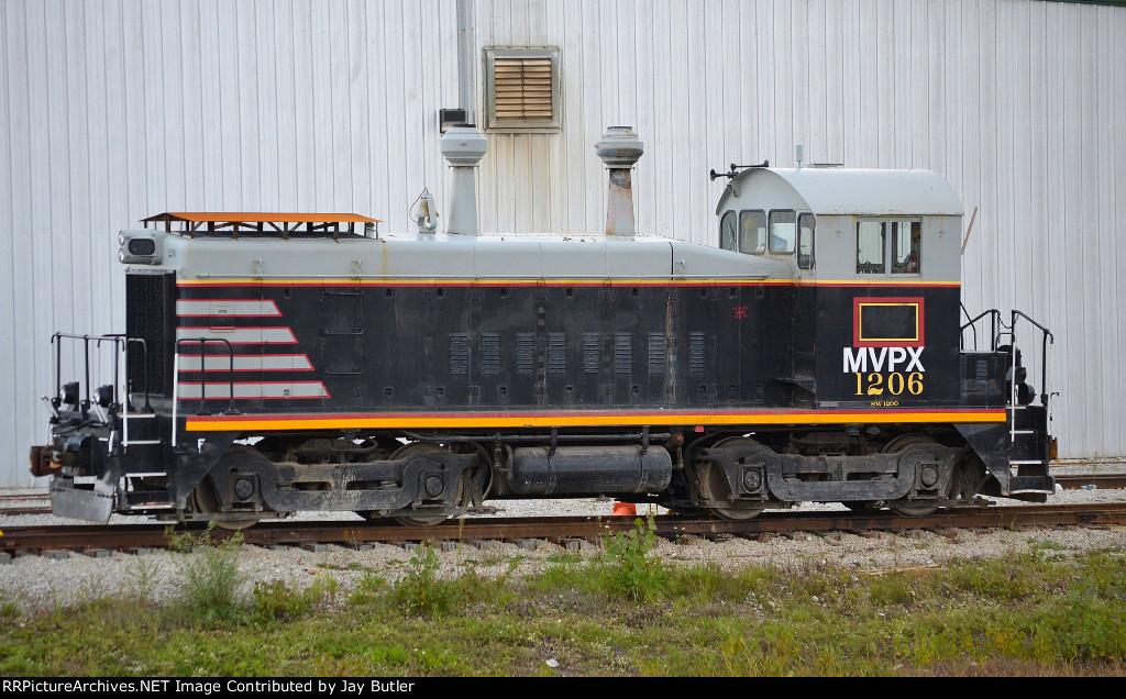 MVPX 1206