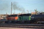 BNSF 1859 & 6838