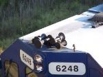 6248's cab details