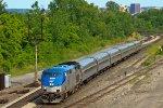 Amtrak 281