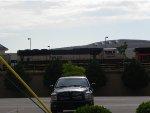BNSF SD70MAC 9679