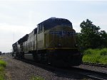 UP SD70M 5115