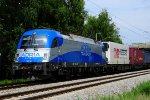 1216 921 -  Adria Transport d.o.o., Koper, Slovenia