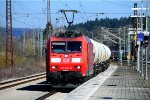 185 046 - DB Schenker Rail, Germany