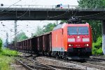 185 121 - DB Schenker Rail, Germany
