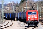 185 244 - DB Schenker Rail, Germany