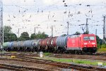 185 284 - DB Schenker Rail, Germany
