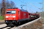 185 312 - DB Schenker Rail, Germany