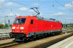 185 370 - DB Schenker Rail, Germany