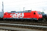 185 399 - DB Schenker, Germany