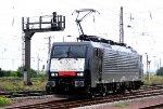 189 201 - CTL Logistics GmbH, Germany