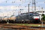 189 983 - SBB Cargo International, Switzerland