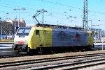 189 996 - MRCE Dispolok GmbH, Germany