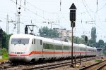 401 002 - DB German Federal Railway