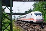 401 580 - DB German Federal Railway