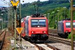 482 027 - SBB International, Germany