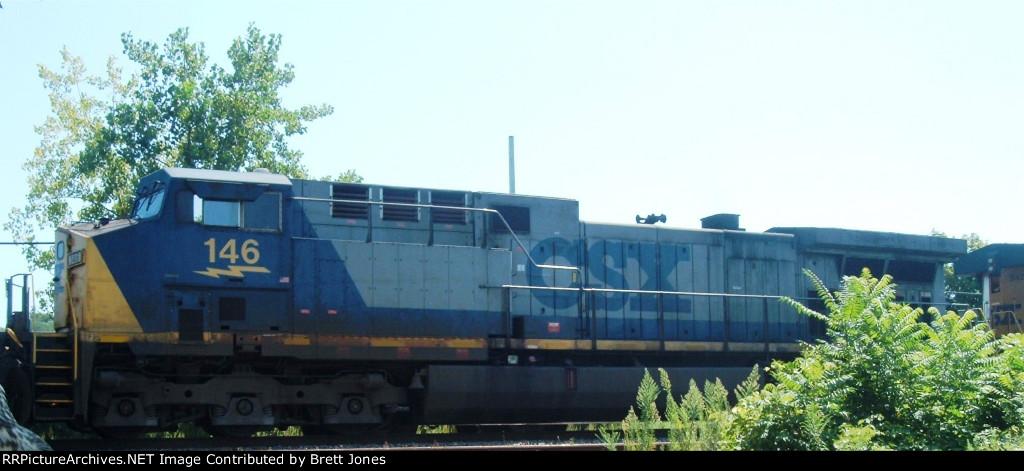 CSX 146