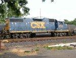 CSX 2718