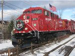 CP Holiday Train @ Beaconsfield