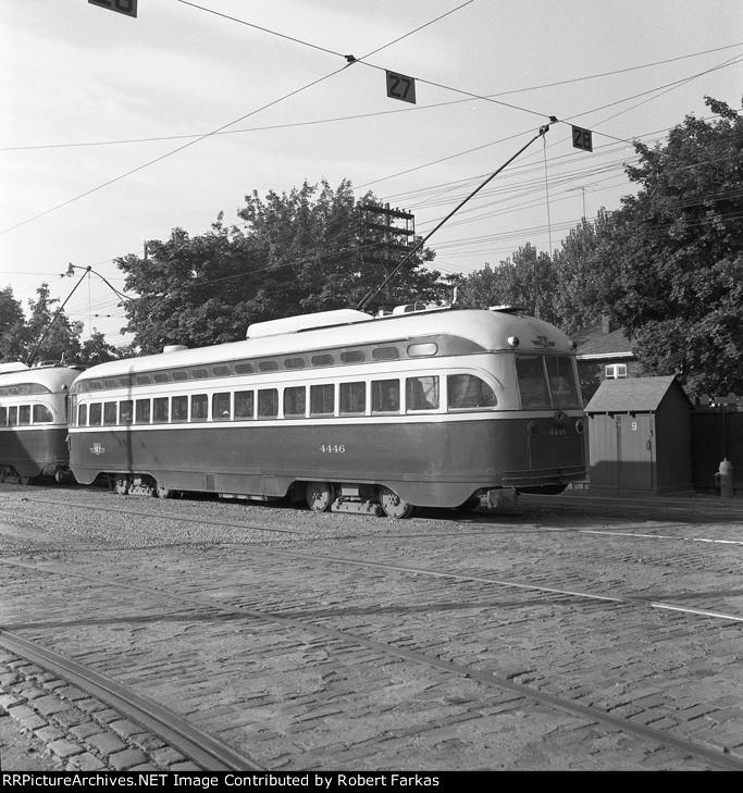 TTC 4446
