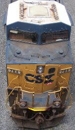CSX 784