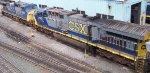 CSX 7853
