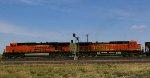 BNSF 5770 West