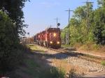CPR Rail Train
