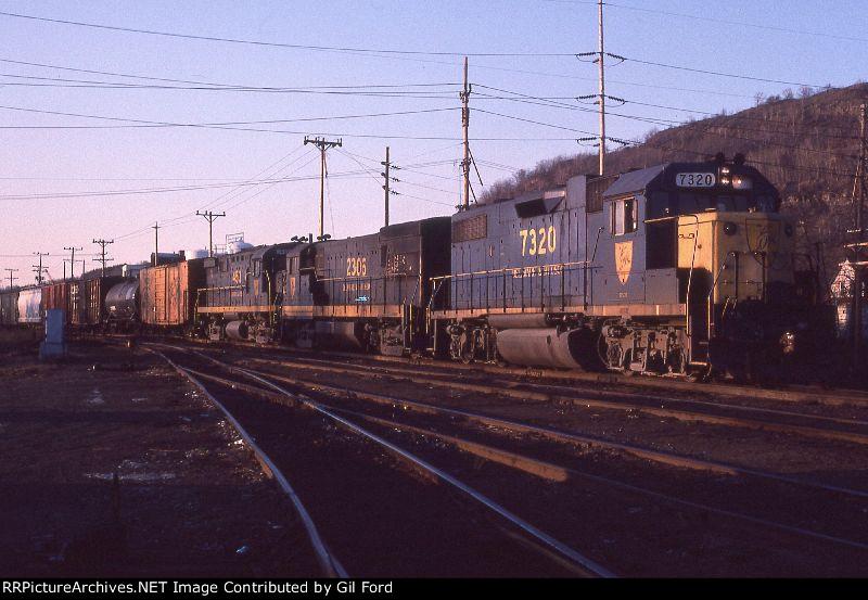 RW-6 7320-2306-453