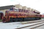 Heritage PRR unit NS 8102