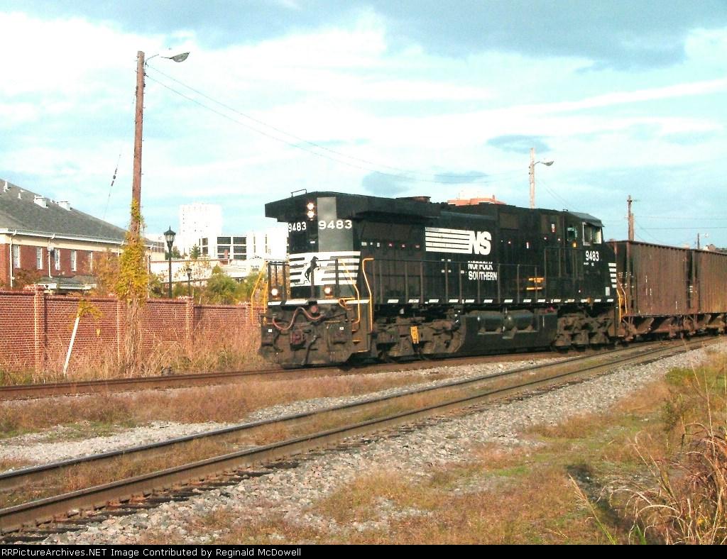 NS 9483