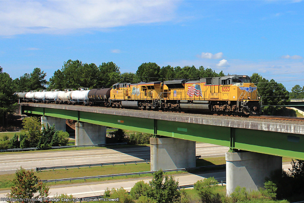 NS 156 with more Foreign Power