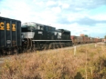 SD70M-2 #2652