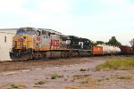 The Midwest Invasion Continues:  NS 155 with KCS Leader